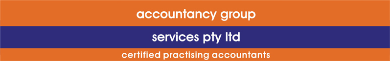 Accountancy Group Services Pty Ltd